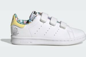 adidas-x kevin lyons stan smith-jungen